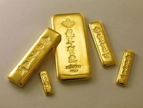 嘉兴黄金回收